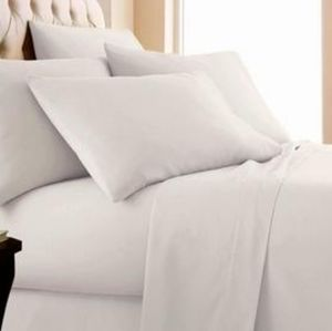 LUXURY HOME 1000 THREAD COUNT EGYPTIAN COTTON